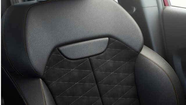 Renault KADJAR fotel