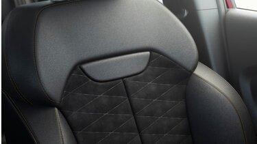 Yeni Renault Kadjar koltuğu