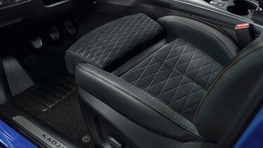 Renault KADJAR seat