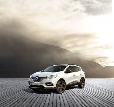 KADJAR Black Edition