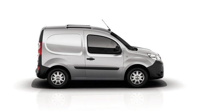 Renault – KANGOO Compact