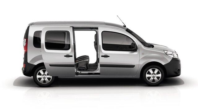 Renault – KANGOO Express Maxi Cabine approfondie