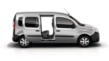 Renault – KANGOO Express Maxi Doppelkabine