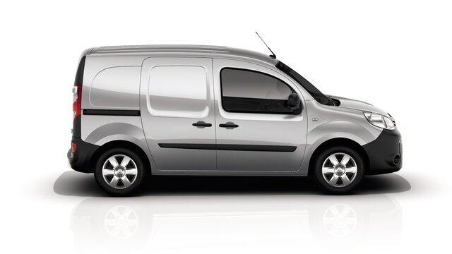Renault - KANGOO Furgón