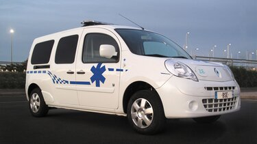 Renault – KANGOO Express Medical