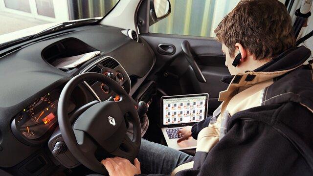 Renault KANGOO Express Personalizzazione