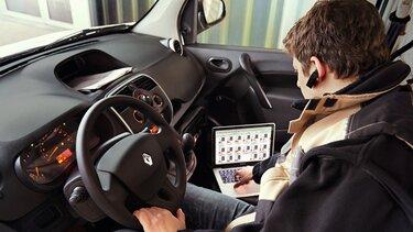 Renault KANGOO Express Aménagements et accessoires