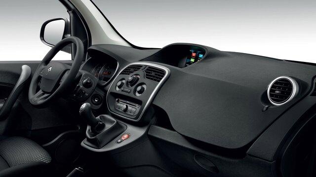 Renault KANGOO Express Motorisations