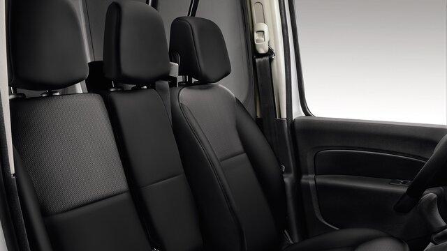 Renault - KANGOO Furgón Interior