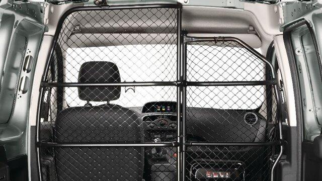 Renault - KANGOO Express Katlanabilir yolcu koltuğu