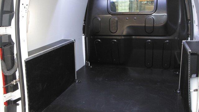 Renault - KANGOO Express - Felszereltség