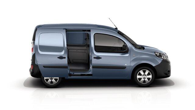 Renault - Novo KANGOO Z.E.