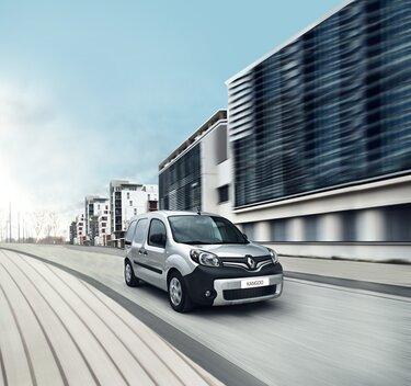 Renault - KANGOO Express - Dimensions and engines