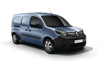 Renault KANGOO Z.E. Außendesign