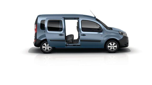 Renault KANGOO Z.E. – vrata