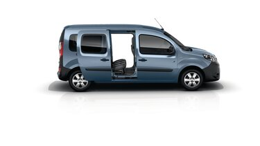Renault KANGOO ELECTRIC - Portes