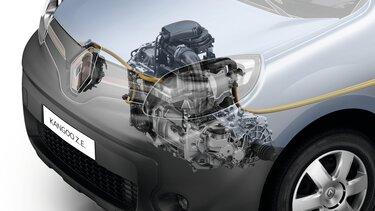 Renault - KANGOO Z.E.