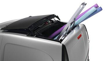 Renault Kangoo E-Tech Schiebe-Klappdach