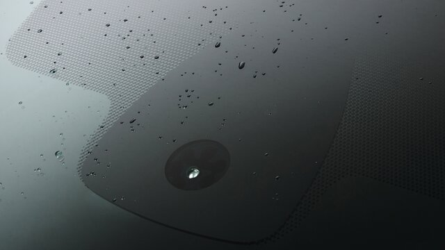 Renault KANGOO Z.E. détecteur de pluie et de luminosité