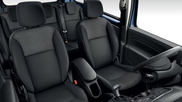 Renault KANGOO Z.E. Sitze