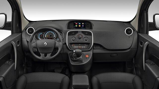 Renault KANGOO Z.E. Innen
