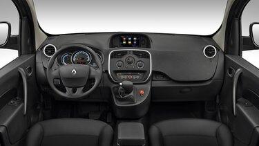 Renault KANGOO Z.E. Interni