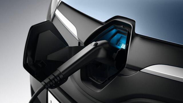 Renault klimatbonusbil