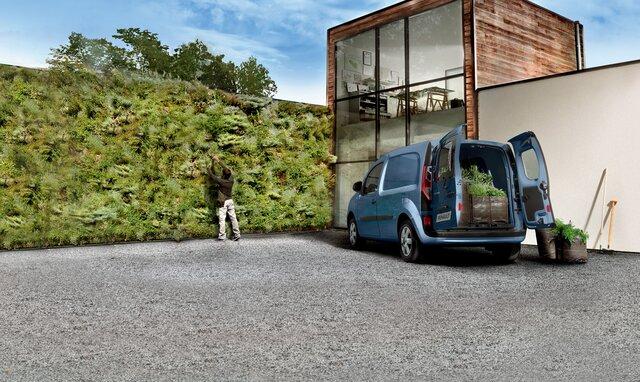 Med Renault KANGOO Z.E.