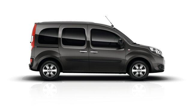 Renault KANGOO design