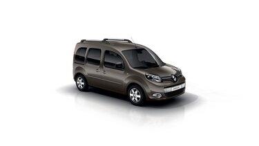 Renault KANGOO dış tasarım