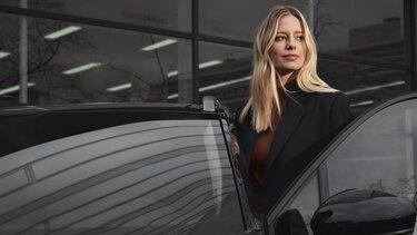 Nový KANGOO Van a Nový EXPRESS Van