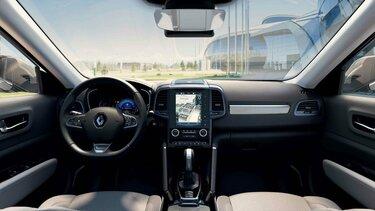Renault KOLEOS – Innenansicht
