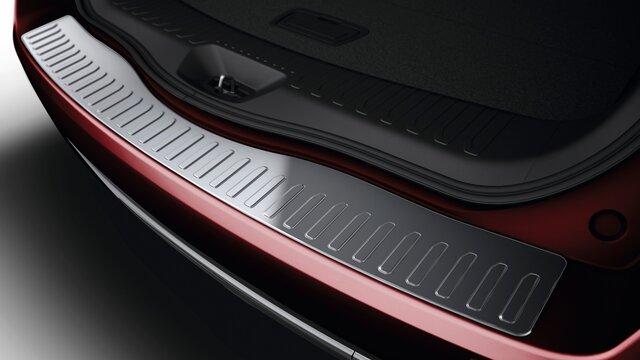 Piso de bagageira Premium - Renault KOLEOS