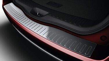 Kofferdrempel - Renault KOLEOS