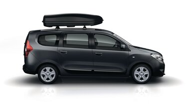 Renault LODGY - Багажник на даху