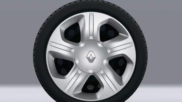 Renault LODGY - Колісні диски