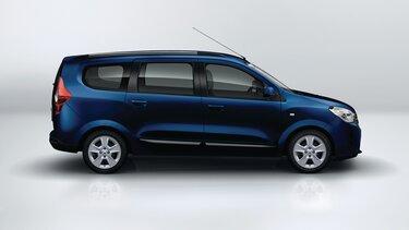 Renault LODGY - Профіль зліва