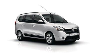 Renault LODGY - Ціни та пропозиції