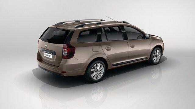 Renault LOGAN MCV - Ціни й пропозиції