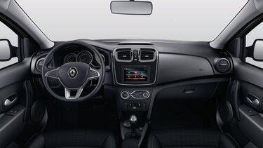 Renault LOGAN MCV - Оснащення