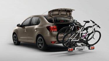 LOGAN - Фаркоп для кріплення велосипеда
