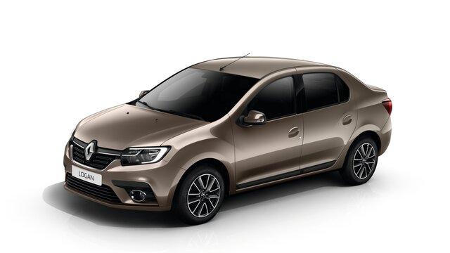 Renault LOGAN - Седан