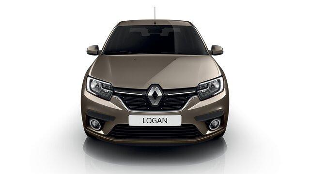 LOGAN - Ціни та пропозиції