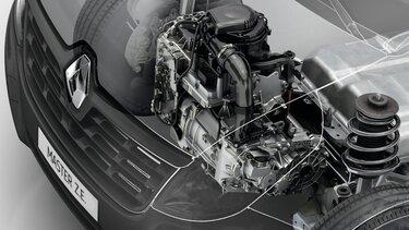 Renault - MASTER Z.E.