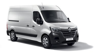 Renault - MASTER ELECTRIC