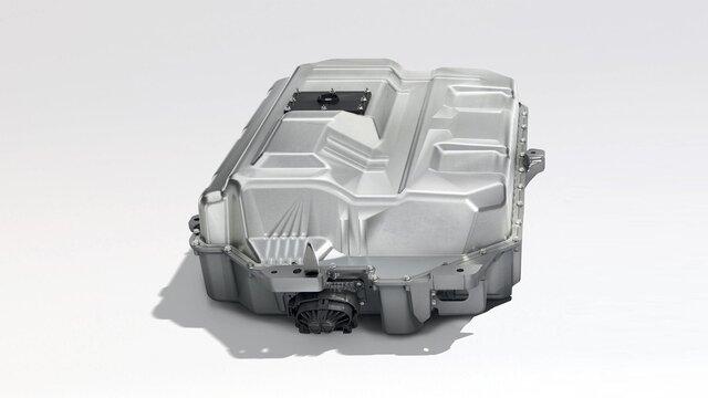 Renault MASTER Z.E. batería Z.E. 33