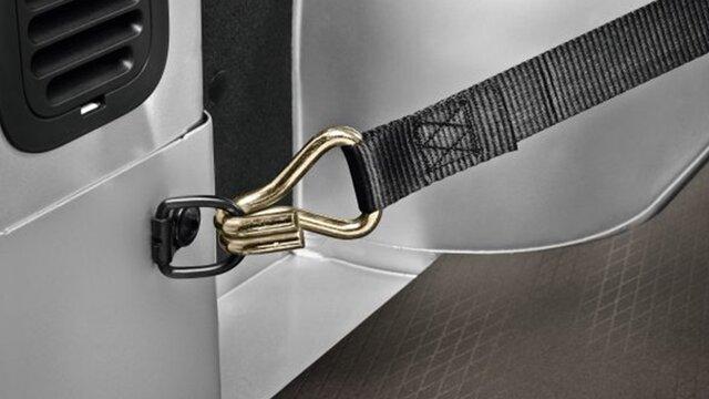 Anelli di ancoraggio Renault MASTER