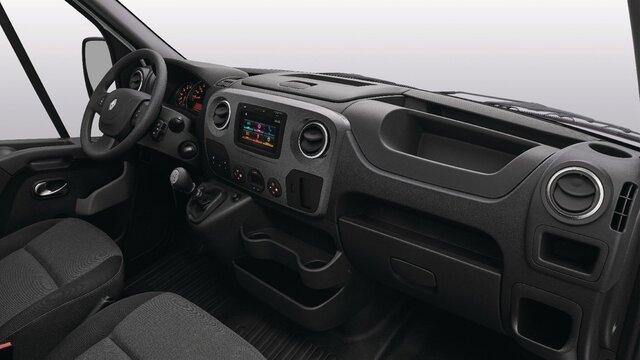 Sistema multimediale Renault MASTER