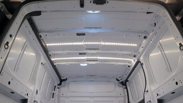 Renault MASTER Z.E LEDs