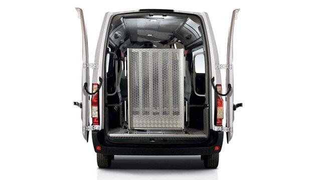 Transport marfă - Renault MASTER